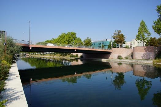 Donau-Brücke