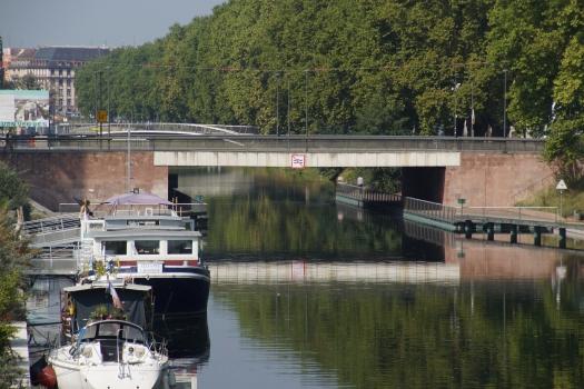 Winston-Churchill-Brücke