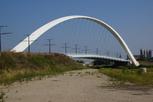 Pont-tramway Citadelle