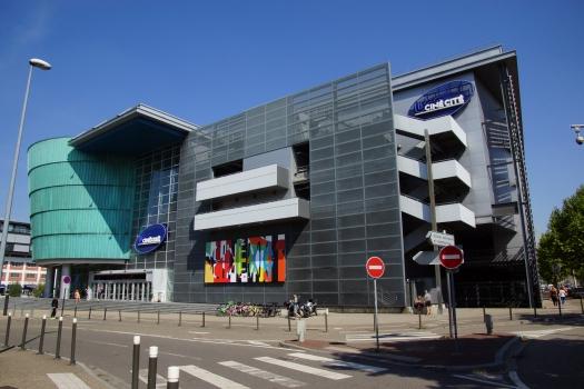 UGC Ciné Cité Multiplex