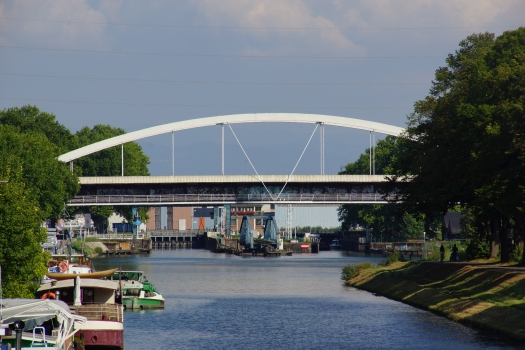 Pierre Brousse Bridge