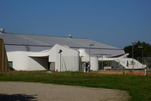 Gymnase Concorde