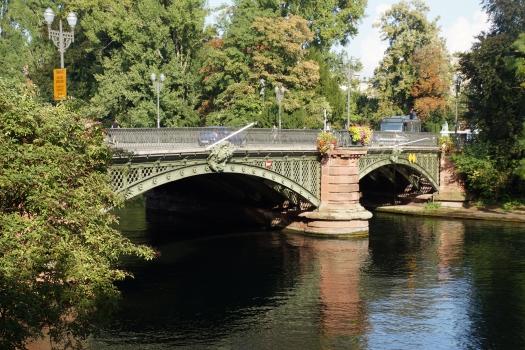 Auvergne-Brücke