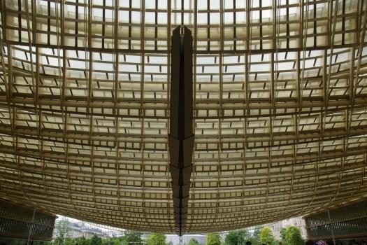 La Canopée des Halles