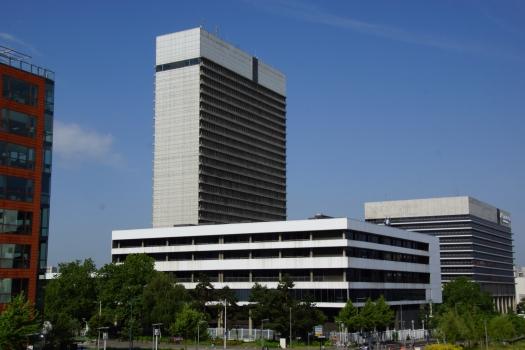 Palais de justice de Nanterre