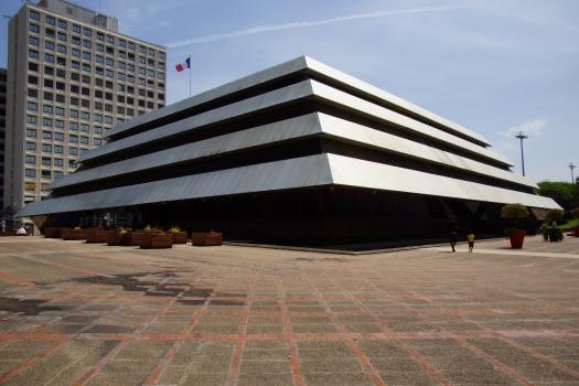 Hôtel de ville de Nanterre
