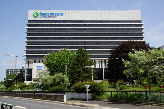 Hôtel du Département des Hauts-de-Seine