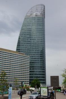 Turm T1