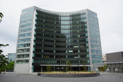 Immeuble B