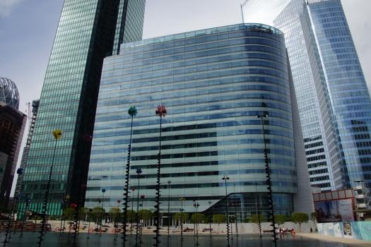 Hotel Meliá Paris La Défense