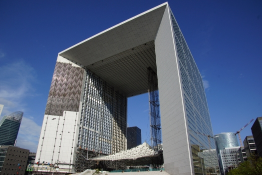 Great Arch of La Défense