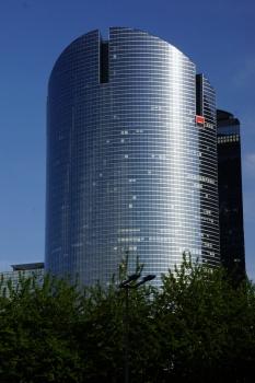 Société Générale Towers