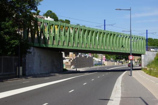 Pont-tramway de Sèvres