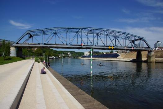 Seibert Bridge