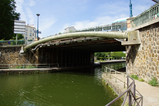 Pont de la Mairie