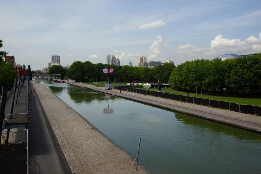 Ourcq-Kanal