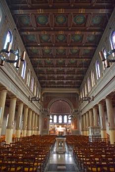 Église Saint-Jacques Saint-Christophe de la Villette