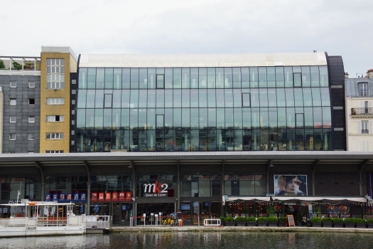 16-18, quai de la Loire