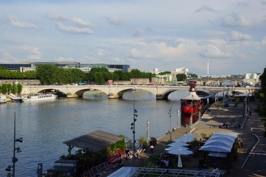 Tolbiac-Brücke