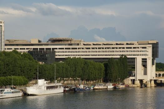 Ministère de l'Economie, des Finances et du Budget