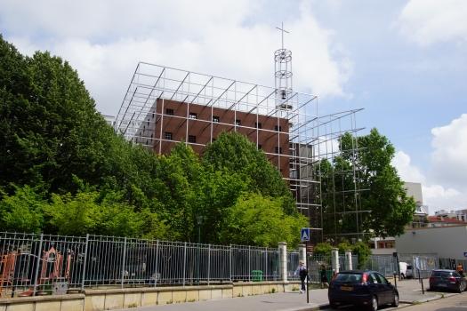 Église Notre-Dame-de-l'Arche-d'Alliance