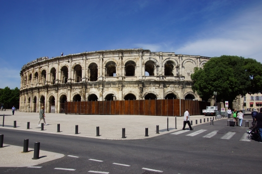 Arena of Nîmes
