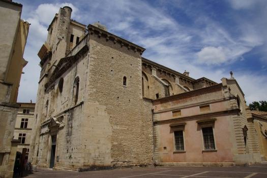 Cathédrale Notre-Dame-et-Saint-Castor
