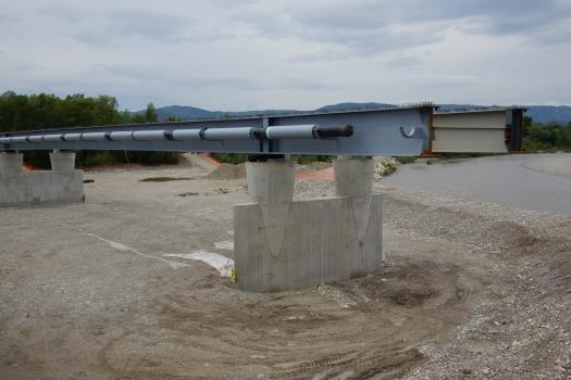 Manosque Bridge