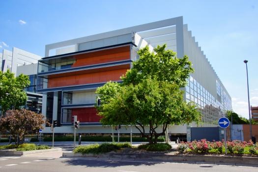 Repsol Campus
