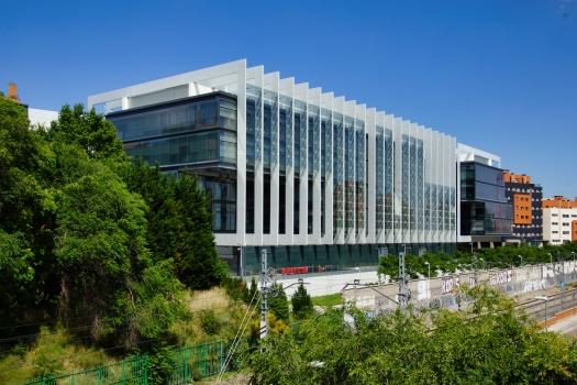 Campus Repsol