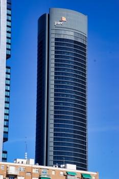 PwC-Turm