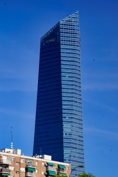 Cristal Tower