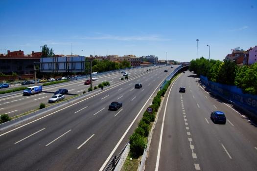 M-30 Motorway (Spain)