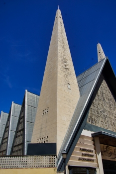 Iglesia del Santísimo Sacramento