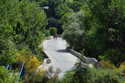 Puente de San Fernando