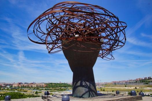 La Dama del Manzanares