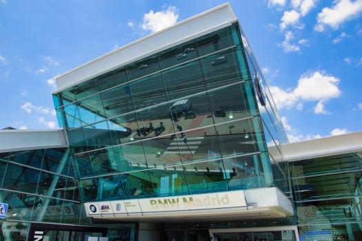 Centro BMW Madrid