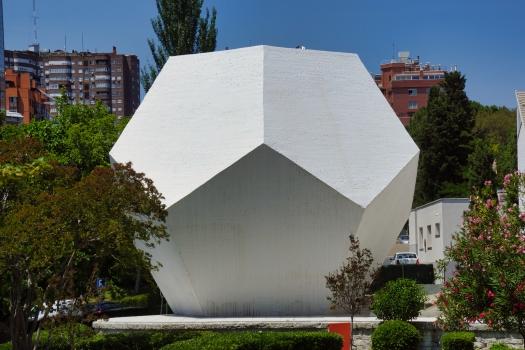 Instituto Técnico de la Construcción Eduardo Torroja - Kohlensilo