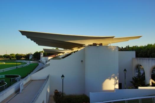 Hippodrome de la Zarzuela