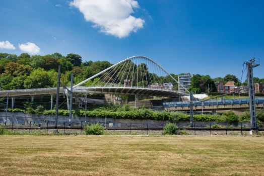 Pont de l'Observatoire