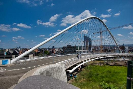 Observatory Bridge