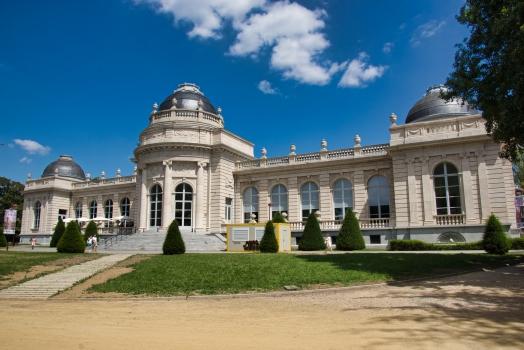 Palais des Beaux-Arts de Liege