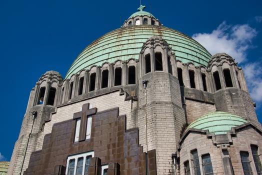 Église du Sacré-Cœur et Notre-Dame-de-Lourdes