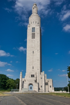 Interallied Memorial Tower