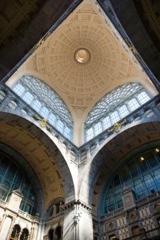Zentralbahnhof Antwerpen