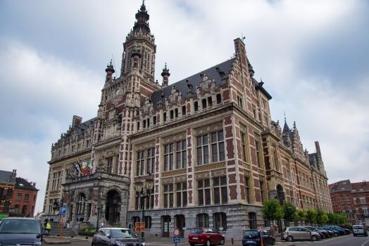 Schaerbeek Town Hall