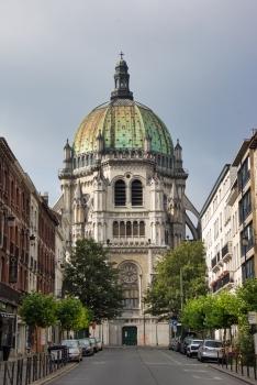 Église royale Sainte-Marie