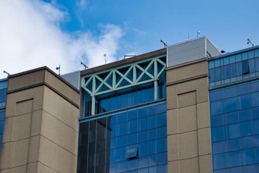Kommunikationszentrum Nord (CCN)