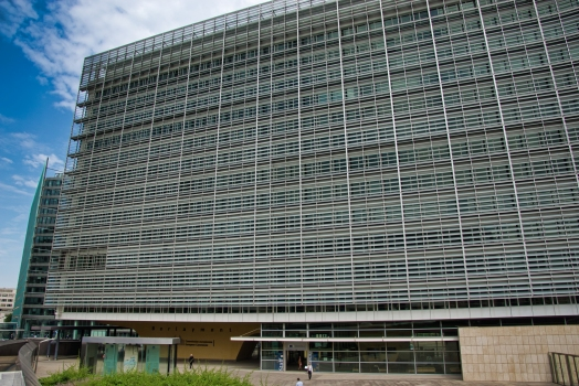 Immeuble Berlaymont