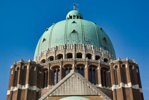 Basilique Nationale du Sacré-Cœur